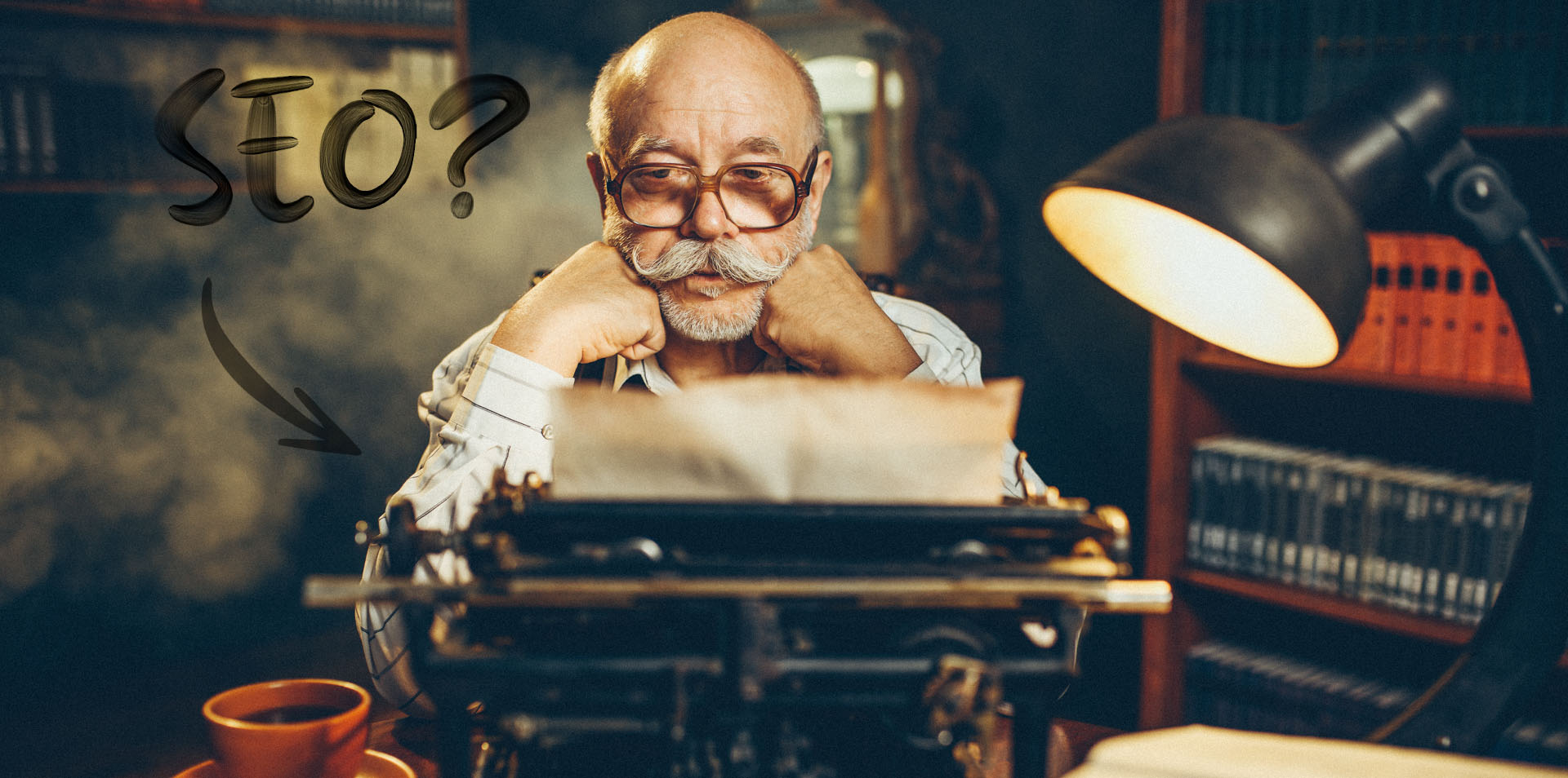 SEO for small businesses is like a grandfather